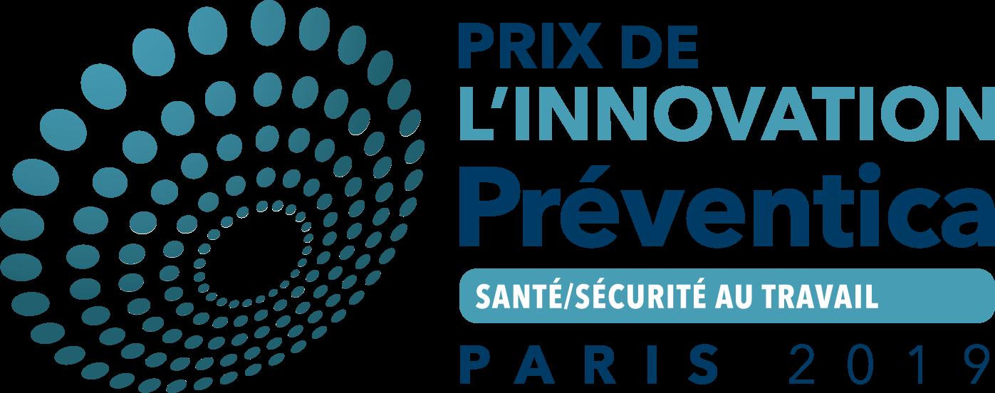 Prix de l'innovation Préventica 2019